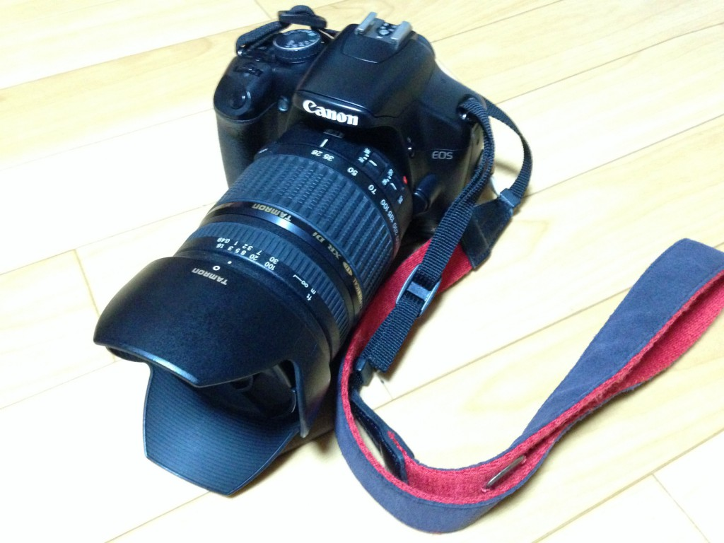 お見合い写真専用カメラ