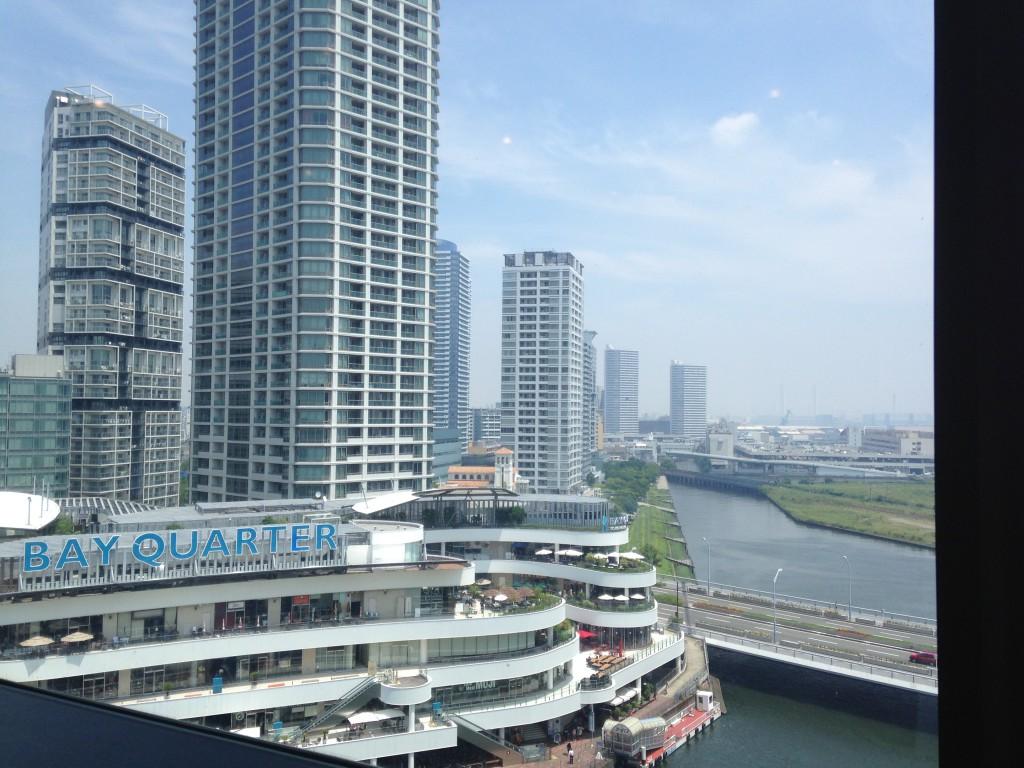 横浜そごうレストラン