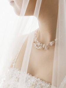 花嫁衣裳選び