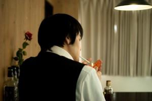 婚活と喫煙
