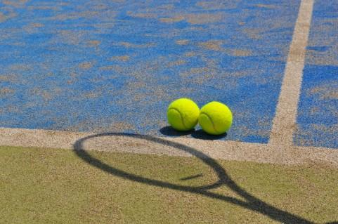 お見合いで盛り上がる会話術趣味はテニス